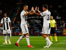 Retour gagnant pour Ronaldo à Old Trafford, City déroule avec De Bruyne, le Real se rassure un peu