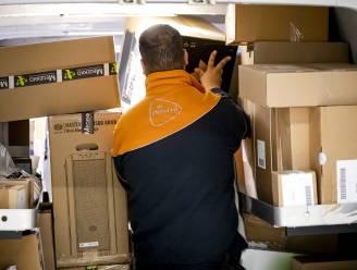 Duo veroordeeld voor stelen van postpakketten PostNL