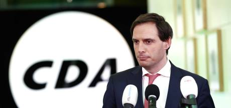 Wopke-effect is weg: CDA verliest fors, regeren 'geen automatisme'