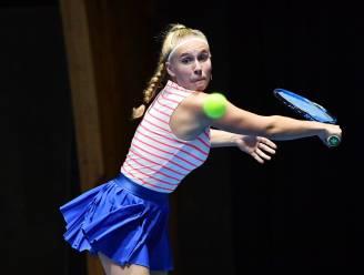 """Morgane van den Bergh wint Antwerpse Masters vrouwen 2: """"Opnieuw volle bak na gemist seizoen"""""""