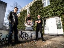 Vergeten koffer vol oude cassettebandjes van Arnhemse punkbands leidt tot vinylschijf Goudvishal