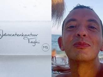 Neef en advocaat drugsbaron Ridouan Taghi nog minstens 90 dagen in gevangenis