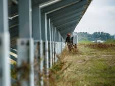 Zonnepark Havebos bij Silvolde levert straks energie en informatie over natuur