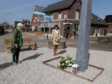 Monument voor 'vergeten' Azewijnse verzetshelden