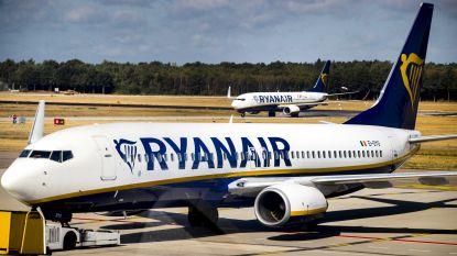Walgelijke vondst in vliegtuig Ryanair ruïneerde vlucht van Danielle (20)