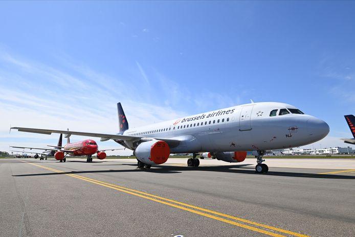 Brussels Airlines zal zich voor het Europese netwerk vooral focussen op vakantiehotspots als Griekenland, Portugal en Spanje.