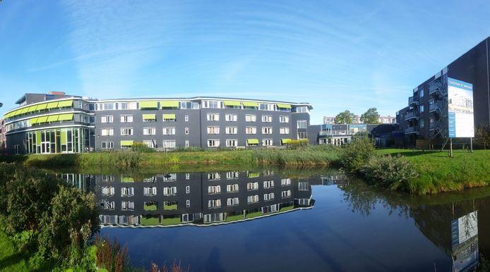 Seniorencomplex De Tweemaster in Maassluis