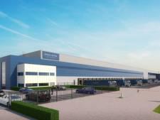 1.200 nieuwe banen in nieuw distributiecentrum Borchwerf II in Roosendaal