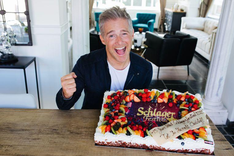 Christoff is één van de smaakmakers op ons festival, dus we zijn blij dat we hem volgend jaar op ons verjaardagsfeest opnieuw mogen verwelkomen.