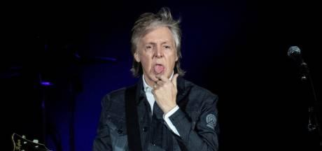 Paul McCartney wil snel worden gevaccineerd