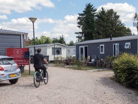 Permanent wonen op vakantieparken in Putten moet op grotere schaal mogelijk worden