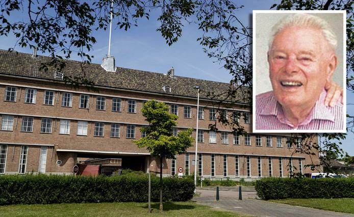 Jan Karbaat (inzet) en het voormalige Zuiderziekenhuis, waar de omstreden vruchtbaarheidsdokter Jan Karbaat 15 jaar lang medisch directeur was. Karbaat had van 1980 tot 2009 zijn eigen IVF-kliniek in Barendrecht, waar hij vrouwen insemineerde met zijn eigen zaad