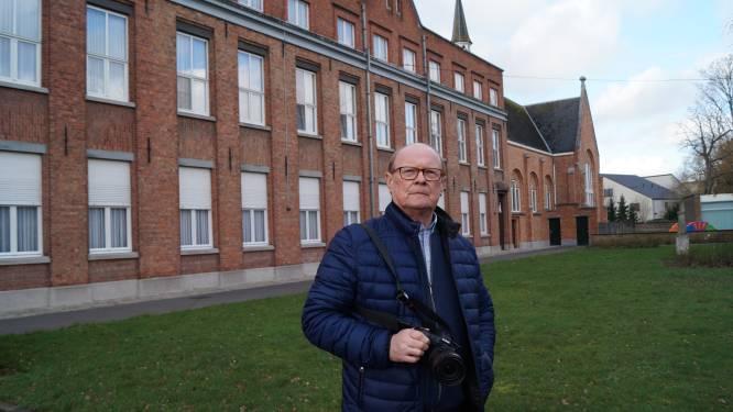 'Stop de sloop van Gits' gaat opnieuw bezwaar aantekenen tegen sloop klooster
