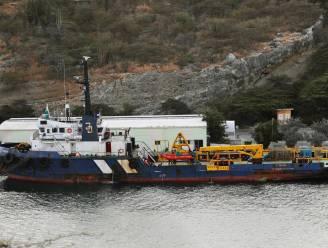 Curaçao blokkeert verzending hulpgoederen voor Venezuela