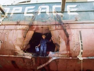 Spionne die voor aanslag Rainbow Warrior bij Greenpeace infiltreerde, spreekt na 32 jaar