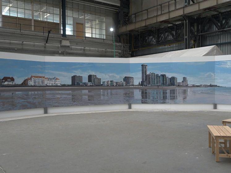 Kunstenaar stopt met Panorama Walcheren