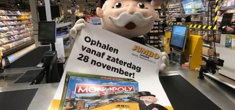 Lokale Monopoly-editie voor Neede: wordt de Oudestraat Needes 'Kalverstraat'?