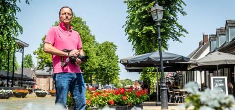 Zzzoomer Expo combineren met terrasje op de markt