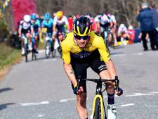 Victoire d'étape et maillot jaune: coup double de Primoz Roglic sur le Paris-Nice