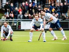 HC Tilburg en HC Den Bosch beginnen op 6 september aan nieuw seizoen