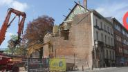 Voorgevel én twee derde Huis Gheeraerts mag niet afgebroken worden