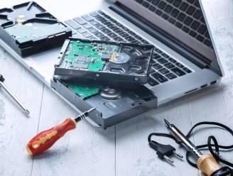 Kan je je oude laptop nog laten herstellen of koop je beter een nieuwe?