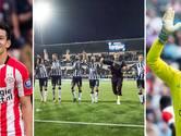 'Traditionele' keeperswissel Feyenoord, Lozano laat zich meteen zien