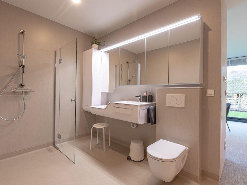 Ontwerp een woning die flexibel en aanpasbaar is en makkelijk mee evolueert met jouw noden.