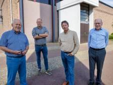 Rooise Goede Herderkerk staat al zeven jaar leeg: kansen en uitdagingen, maar ook problemen