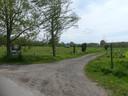 De woonprojectzone aan Blijpoel werd geschrapt.