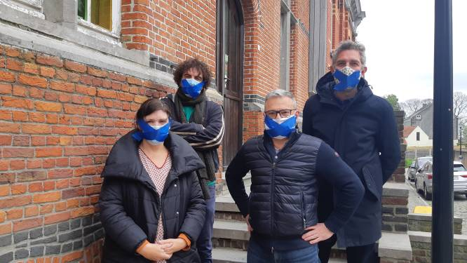 """Burgemeester Horebeke beperkt aantal mondelinge vragen op de gemeenteraad: """"De oppositie wordt monddood gemaakt"""""""