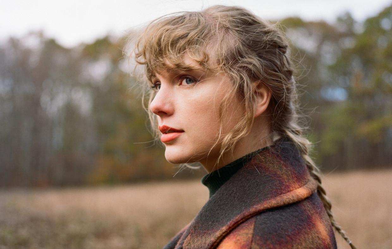 Taylor Swift Beeld