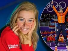 Esmee Visser van olympisch kampioen tot 'falende' schaatsster: 'Ook Esmee is geen robot'