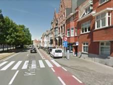 Kruispunt R30 Elisabethlaan met Elf-Julistraat wordt veiliger
