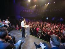 Kamerverkiezingen in Zwolle: Stemmen in Pathé, Hedon, De Spiegel en vanuit de auto