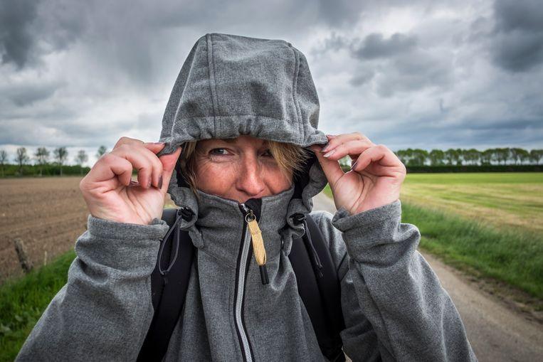 De pannetjes worden nat: deze week zéér veel regen op komst Beeld Getty Images/iStockphoto