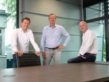 Bouwbedrijf Van der Heijden uit Schaijk nu ook in Breda