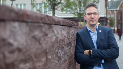 """PVDA wil 400 extra betaalbare woningen in Hasselt tegen 2025: """"Op een wachtlijst kan je niet wonen"""""""