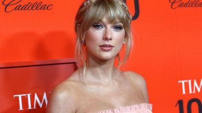 """Taylor Swift niet op de hoogte van nieuw live-album: """"Smakeloos!"""""""