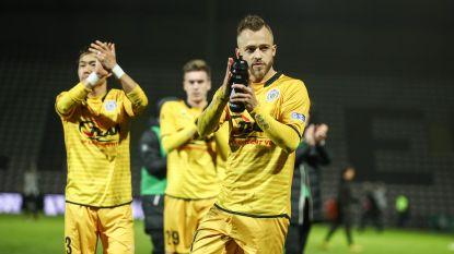 Chaos in Lokeren is compleet: spelers willen duidelijkheid over toekomst, club kan of wil die (nog) niet geven