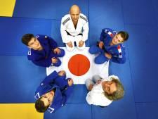 Hengelose judoka's naar beloofde land