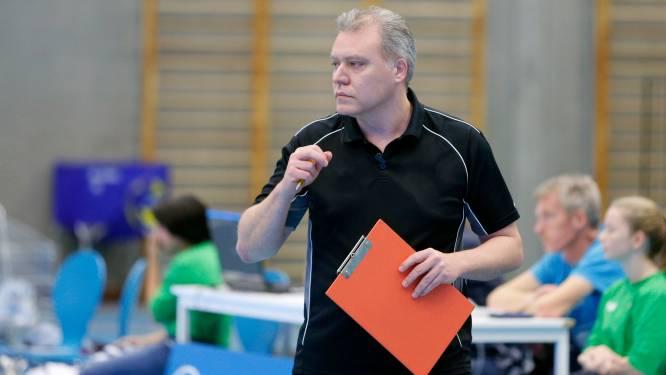 """Nico De Clercq (MSiks Blaasveld): """"Ik vrees voor de continuïteit bij een aantal ploegen"""""""