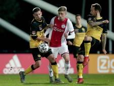 Samenvatting | Jong Ajax - Roda JC