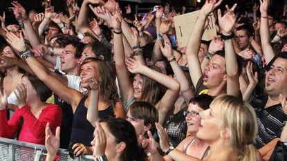 Geslaagde editie: Marktrock kreeg 21.600 betalende bezoekers over de vloer