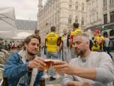 Voorbeschouwing WK: 'Proost op Anna van der Breggen'