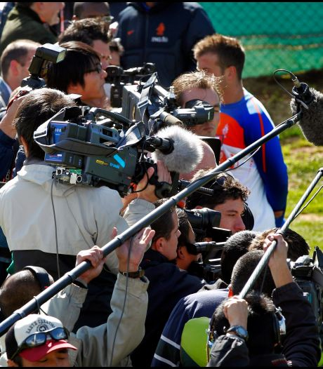 De sportredactie zoekt nieuwe medewerkers