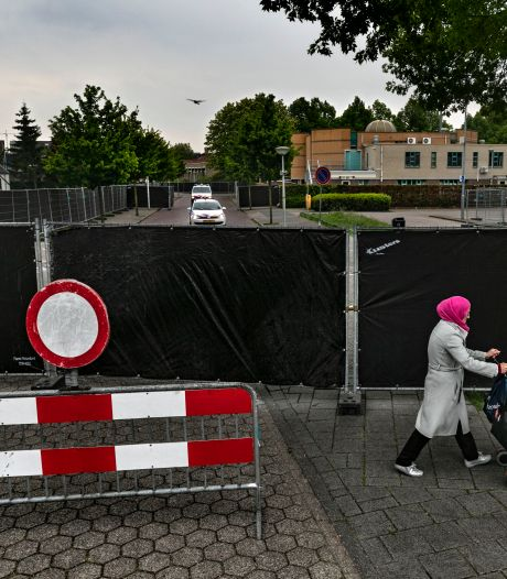 Woordvoerder burgemeester: 'Pegida kon hekken verwachten bij demonstratie in Eindhoven'