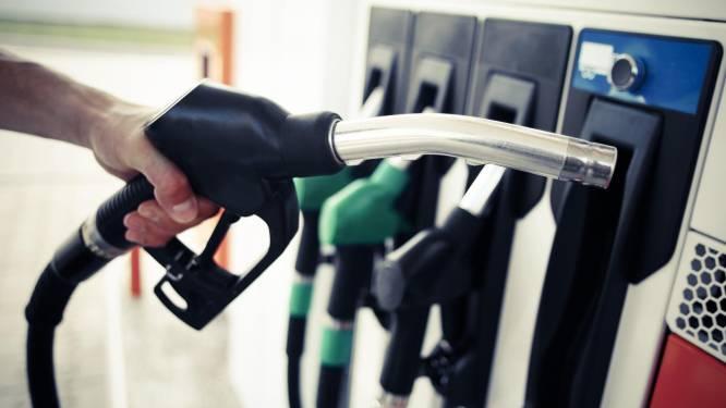 Ook maximumprijs diesel springt over 1,6 euro per liter