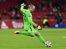 Had Vitesse snel gehandeld met tweejarig contract, dan had Pasveer bij Vitesse getekend