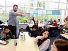 De aanpak van het lerarentekort in Utrecht is er één van 'woorden, geen daden'